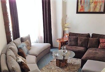 Casa en venta en San Jerónimo Aculco de 289mts, dos niveles