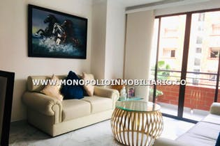 Apartamento en venta en Las Acacias, 100m²