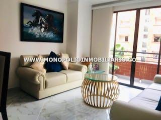 Sparta   302, apartamento en venta en Las Acacias, Medellín