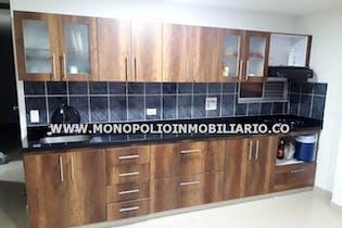 Apartamento en venta en Belén Centro de 2 hab. con Solarium...