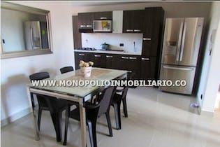 Apartamento en venta en Los Almendros de 3 alcobas