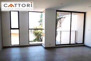 Casa en venta en Héroes de Padierna de 165mts, tres niveles