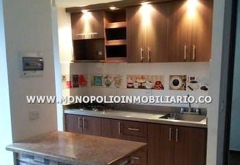 Apartamento En Venta - Barrio Perez En Bello, Tres Alcobas