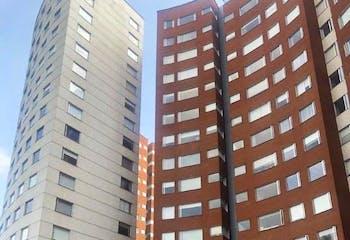 Departamento Santa Fe, Apartamento en venta de 146m² con Gimnasio...