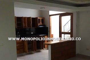 Apartamento Duplex En Venta - Marinilla Antioquia Con Tres Alcobas