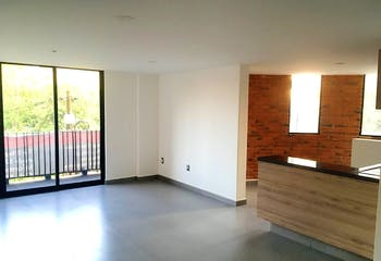 Apartamento en venta en Portales de 2 alcobas