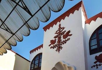 Casa en venta en Villa Coyoacán 272 m2 con 3 estacionamientos