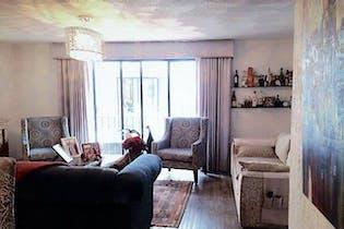 Casa en venta en Guadalupe Inn de 350mts, tres niveles