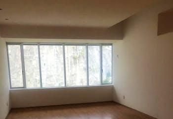 Apartamento en venta en Santa Fe Cuajimalpa de 2 hab. con Bbq...