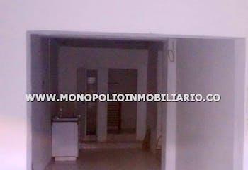 Casa Unifamiliar En Venta - Manrique Medellin Cod: 12816