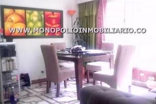 Apartamento en venta en La Cumbre, 63m² con Bbq...