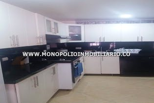 Apartamento en venta en El Esmeraldal de 3 hab. con Bbq...