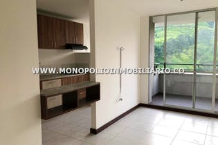 Apartamento en la colinita guayabal - 62 mts, 1 parqueadero.