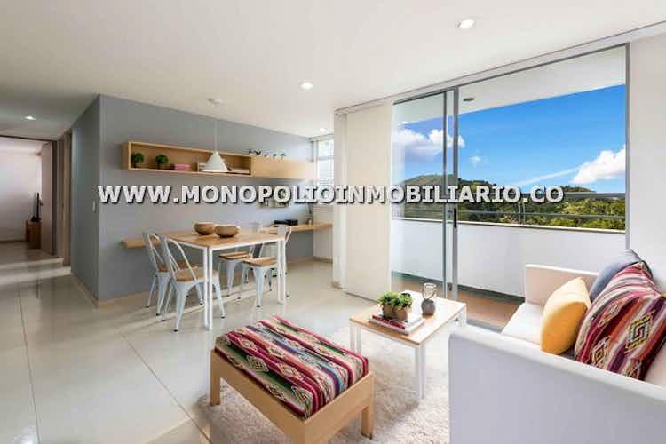 Portada Apartamento en venta en Suramerica de 61 mt2.