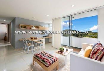 Apartamento en venta en Ditaires 61m² con Gimnasio...