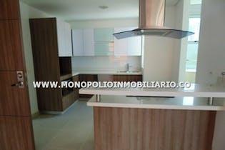 Apartamento en venta en Provenza con acceso a Gimnasio