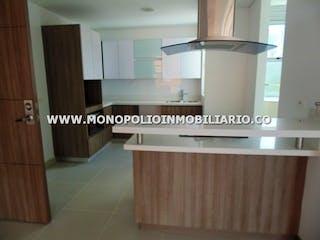 Botsuana 701, apartamento en venta en Provenza, Medellín