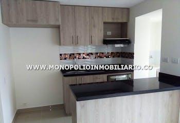 Apartamento Para Venta En Medellin - Los Colores Cod. 12744