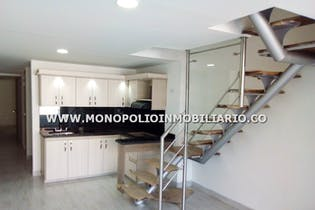Apartamento Para La Venta - Las Cabañitas Bello Cod: 12741