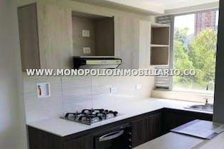 Apartamento En Venta- Barrio Pilsen En Itagüi Con Tres Alcobas