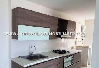 Apartamento en venta en Loma De Cumbres de 3 hab. con Piscina...