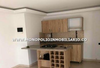 Apartamento en venta en El Carmelo de 100m²