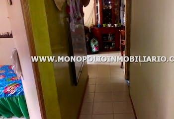 Apartamento en venta en Palenque 51m² con Piscina...