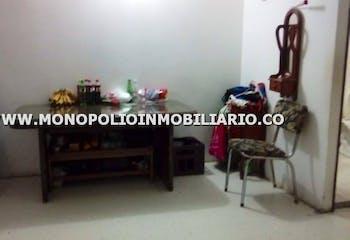 Apartamento en venta en Pajarito de 2 hab.