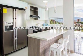 Apartamento en venta en La Abadía 102m² con Piscina...