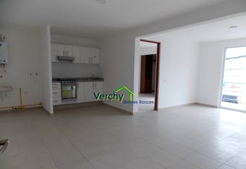 Apartamento en venta en Tránsito con Balcón...