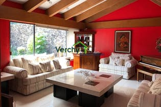 Casa en venta en Jardines del Pedregal de cinco recamaras