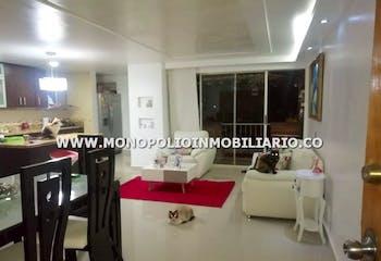 Casa Unifamiliar En Venta - Belen Loma Delos Bernal Cod: 12642