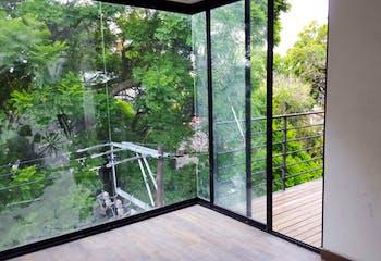 Departamento en venta en Del Valle de 310 mt2. con roof garden.
