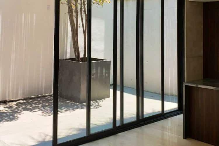 Portada Departamento en venta en Narvarte de 200 mt2. con terraza.