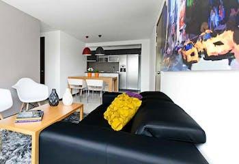 Tukana, Apartamentos nuevos en venta en La Ferrería con 3 habitaciones