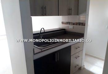 Apartamento Para La Venta En Bello-la Navarra, Tres Alcobas