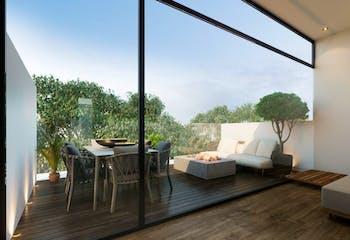Casa en venta en Del Valle de 171 mt2.