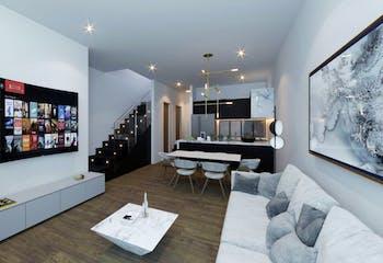 Departamento, Apartamento en venta de 165m² con Balcón...