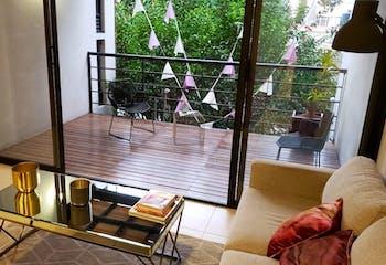 Apartamento en venta en Narvarte de 130m² con Gimnasio...