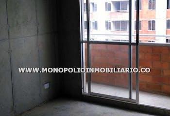 Apartamento en venta en Pajarito de 42m² con Gimnasio...