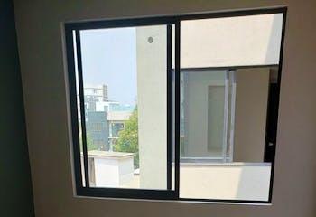 Departamento en venta en Del Valle, 117mt penthouse