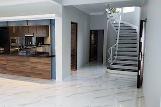 Casa en venta en Narvarte de 5 recámaras