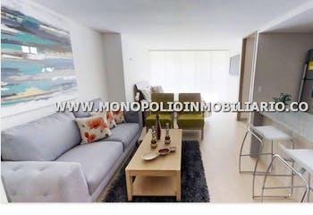 Apartamento en venta en La Ferrería, 76m² con Gimnasio...