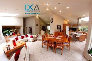 Casa en venta en Jardines del Ajusco, 460mt