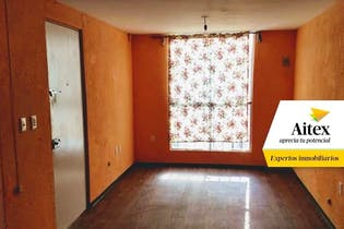 Casa en venta en Unidad Hab Geovillas De Sta Barbara, 56mt