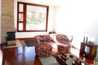 Casa en Chia-Bojacá, con 5 Habitaciones - 383 mt2.