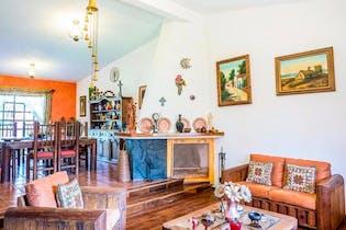 Casa en venta en Bosques Del Lago Sect 3 de 180m2.