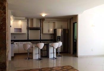 Casa en venta en La Soledad, 347mt dos niveles