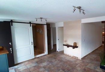Casa en venta en Lomas De Bulevares, 110mt duplex