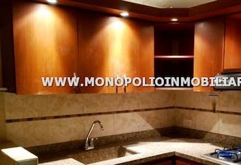 Apartamento en venta en Las Brisas de 3 habitaciones